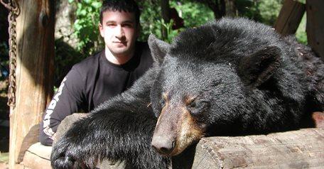Spring Black Bear Package