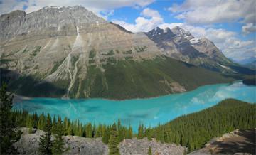 Hunting trips: Canada