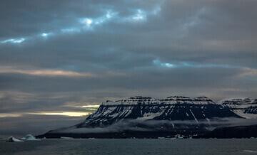 Hunting trips: Greenland