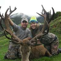 Special: 5 Day Silver Red Stag Hunt