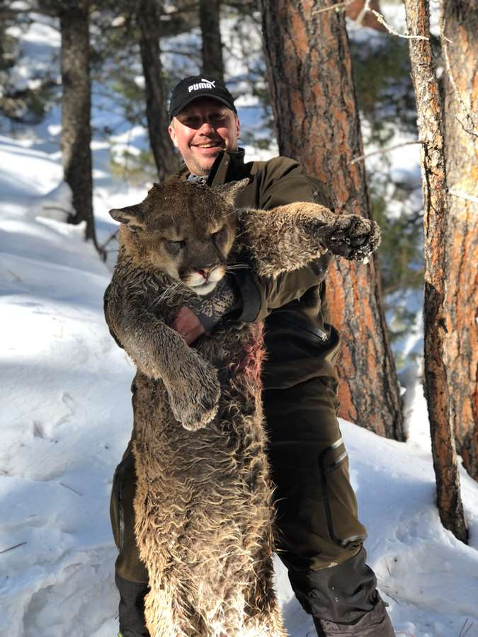 hunting trips
